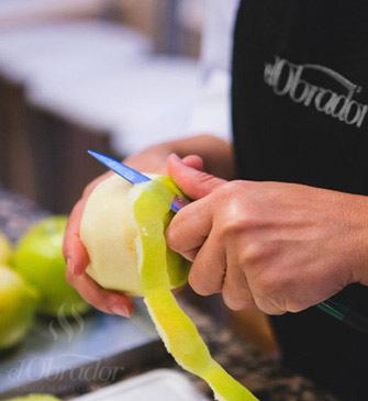 El Obrador - Cocina