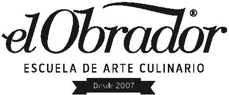 El Obrador escuela de arte culinario.